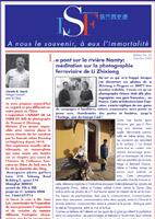 Le souvenir Francais - Newletter #23