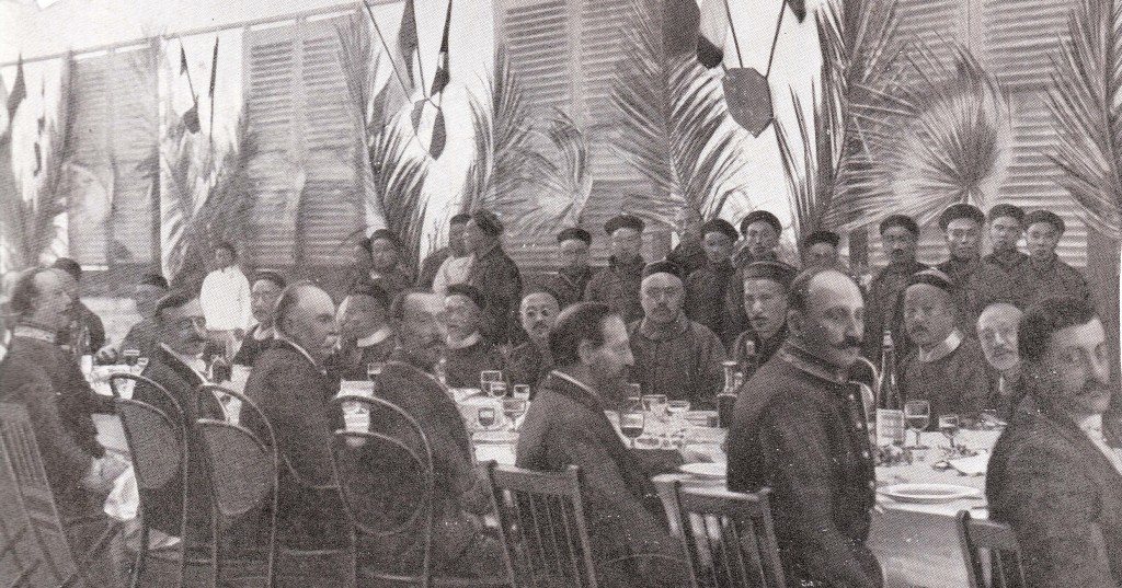 Inauguration Yunnan