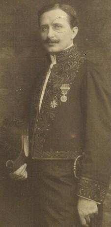 Paul Peillot