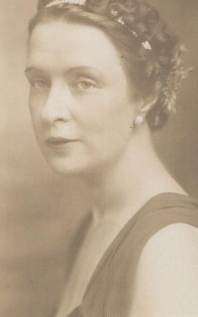 Marianne Peillot