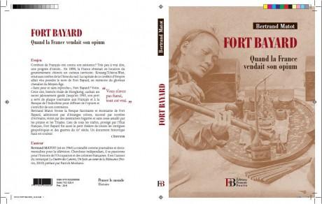 Fort Bayard - Couverture