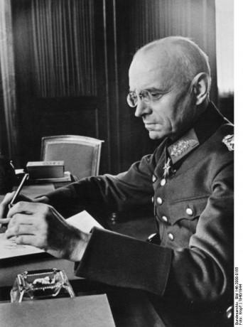 Alexander von Falkenhauser