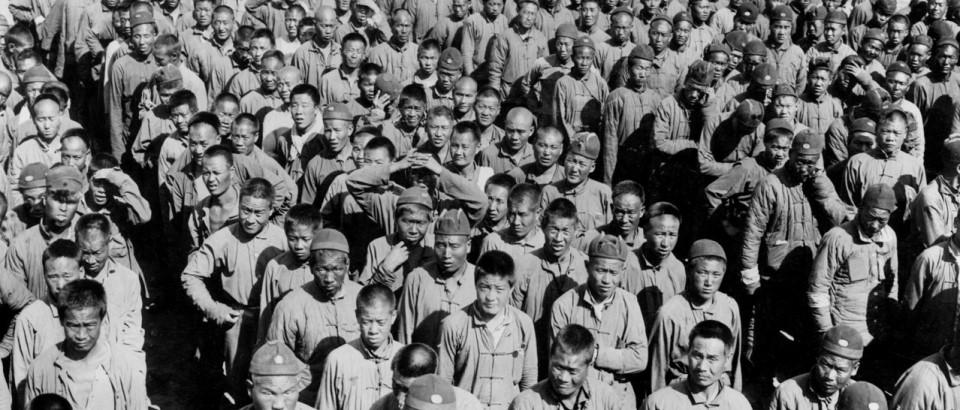 La Chine et la Première Guerre Mondiale